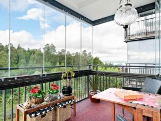 Inspiration inglasad balkong – Bolinder strand